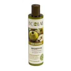Шампунь для волос  БАЛАНСИРУЮЩИЙ  для жирных волос  250ml Eco Lab